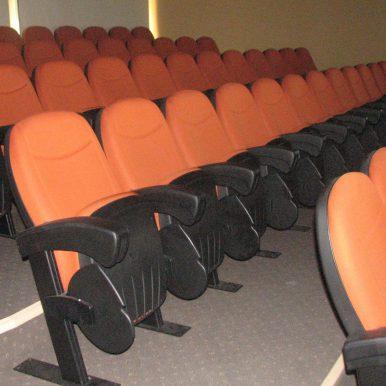 Salle de projection – CCI